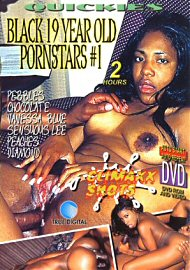 Black 19 Year Old Porn Stars 1 (144795.200)