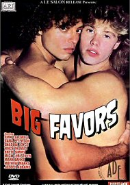 Big Favors (144823.199)