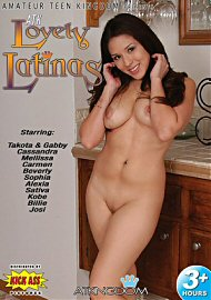Atk Lovely Latinas 1 (144857.1)