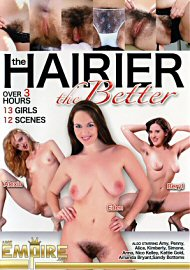 The Hairier The Better 1 (144930.7)