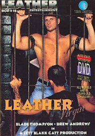 Leather Virgin (145028.150)
