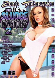 Sludge Factory 2 (4 DVD Set) (145036.1)