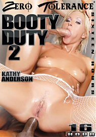 Booty Duty 2 (4 DVD Set) (145038.4)