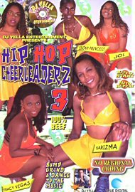 Hip Hop Cheerleaderz 3 (4 Hours) (145066.9)