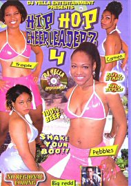 Hip Hop Cheerleaderz 4 (4 Hours) (145067.150)