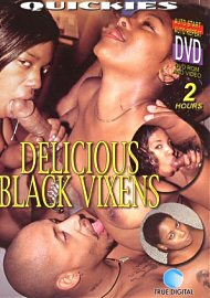 Delicious Black Vixens (145091.150)