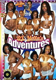 Dj Yella'S Adventures (145092.10)