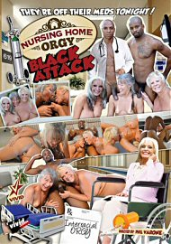 Nursing Home Orgy: Black Attack (145107.7)