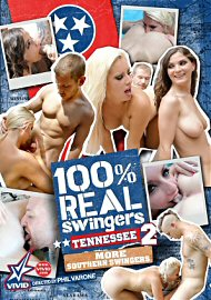 100% Real Swingers: Tennessee 2 (145109.2)
