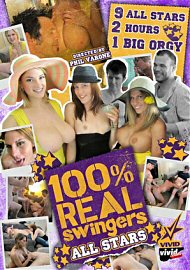 100% Real Swingers: All Stars (145113.7)