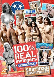 100% Real Swingers: Tennessee 1 (145116.6)