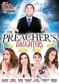 The Preacher'S Daughters (2 DVD Set) (145136.2)