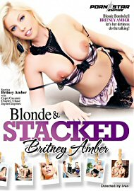 Blonde & Stacked: Britney Amber (145231.7)