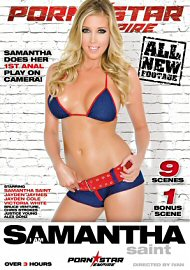I Am Samantha Saint (145240.3)