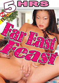 Far East Feast - 5 Hours (145308.1)