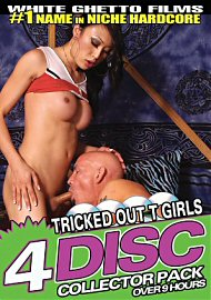 Tricked Out T Girls (4 DVD Set) (145368.2)