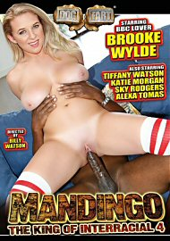 Mandingo The King Of Interracial 4 (145395.998)