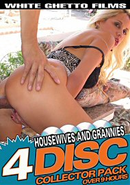 Housewives And Grannies (4 DVD Set) (145483.2)