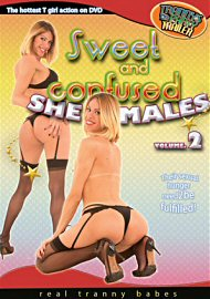 Sweet And Confused She-Males 2 (145509.150)