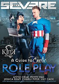 Kink School: A Guide To Erotic Role Play (145533.6)