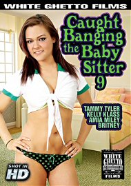 Caught Banging The Baby Sitter 9 (145568.2)