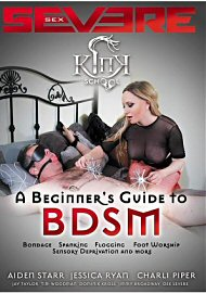 Kink School: A Beginner'S Guide To Bdsm (145590.14)