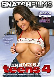 Innocent Teens 4 (145615.2)