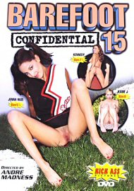 Barefoot Confidential 15 (145635.1000)