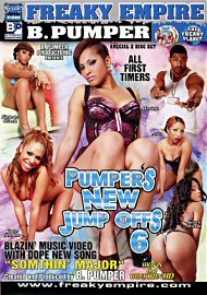 Pumper'S New Jump Offs 6 (2 DVD Set) (145684.2)