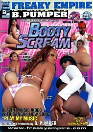 Booty Scream 1 (2 DVD Set) (145732.7)