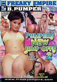 Pumper'S New Jump Offs 2 (2 DVD Set) (145749.2)