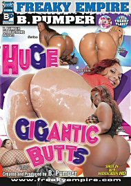 Huge Gigantic Butts (145758.6)