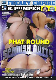 Phat Round Spanish Butts (145759.5)