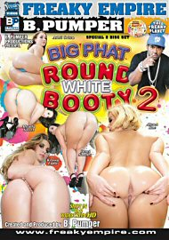 Big Phat Round White Booty 2 (2 DVD Set) (145762.150)