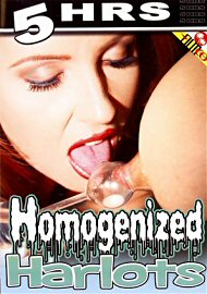 Homogenized Harlots - 5 Hours (145816.2)