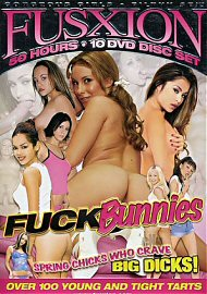 Fuck Bunnies ( 7th Disc Only ) (145982.100)