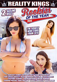 Rookies Of The Year 2015 (2 DVD Set) (146091.2)
