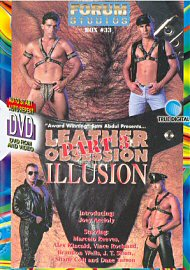 Leather Obsession Part 3 - Illusion (146203.2000)