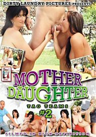 Mother Daughter Tag Teams 2 (146234.3)