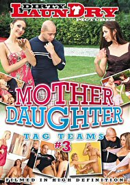 Mother Daughter Tag Teams 3 (146240.5)