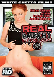 Real Raunchy Redheads 6 (146248.4)