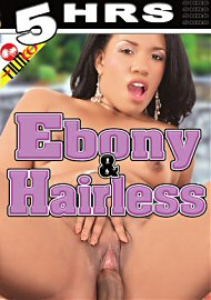 Ebony & Hairless - 5 Hours (146330.1)