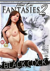 Venus Lux Fantasies 2: Black Cock (out Of Print) (146396.50)