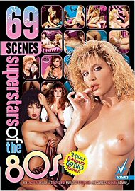 69 Scenes : Superstars Of The 80s 1 (2 DVD Set) (146434.14)