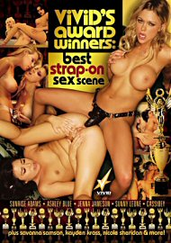 Vivid'S Award Winners: Best Strap-On Sex Scene (146587.7)