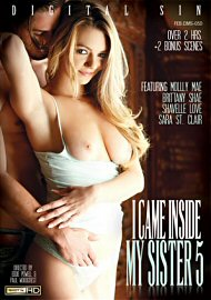 I Came Inside My Sister 5 (2016) (146680.9)