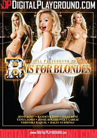 B Is For Blondes - 4 Hours (146705.7)