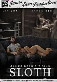 James Deen'S 7 Sins: Sloth (146731.3)