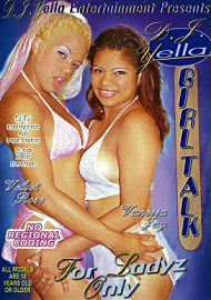 Dj Yella Girl Talk Favorites [+] (146784.100)