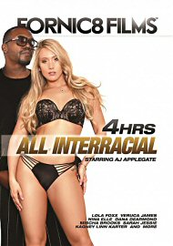 All Interracial 1 - 4 Hours (146791.2)